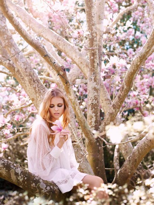 Garden Of Memories...