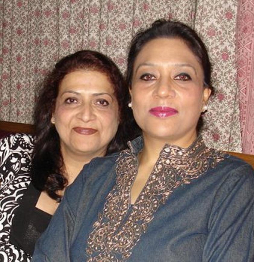 Happy Birthday My Sister...