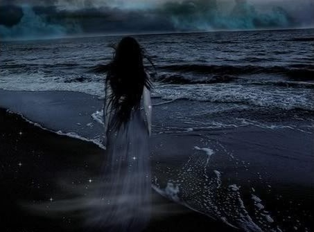 Maiden By The Sea...